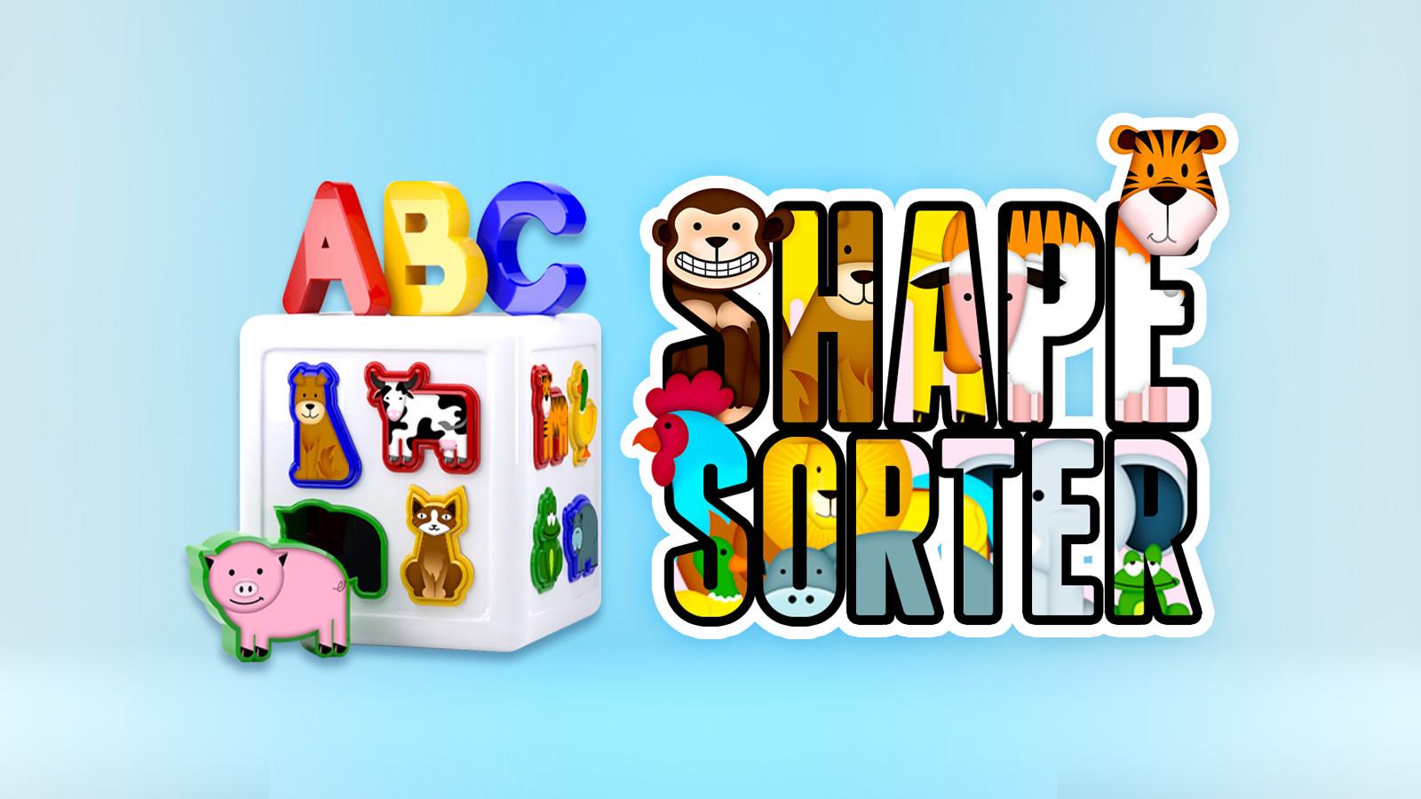 Play Video - Shape Sorter